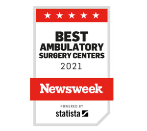 West Michigan Surgery Center named Best Ambulatory Surgery Center by Newsweek magazine
