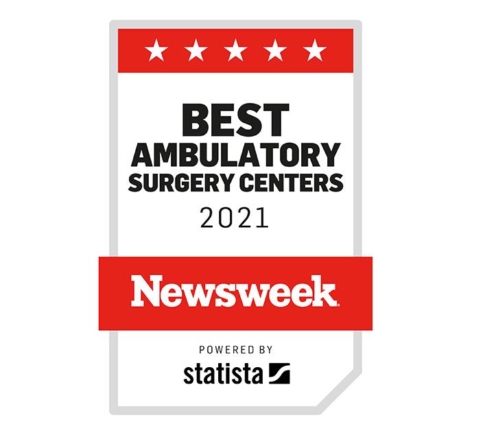 West Michigan Surgery Center named Best Ambulatory Surgery Center by Newsweek magazine